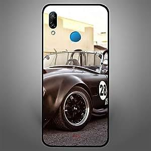 Huawei Nova 3e Black Racer