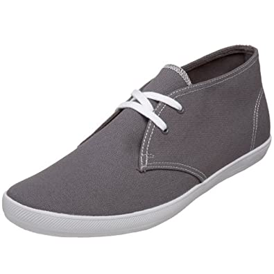 mens white keds anchors