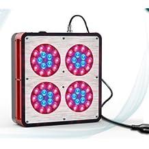 EverRise LED 180w high output led grow light Apollo 4 full spectrum led grow light for indoor plant grow