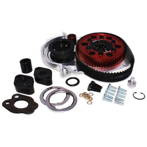 Competition Cams 6200 Hi-Tech Belt Drive System for Big Block - Speed Cam Hi