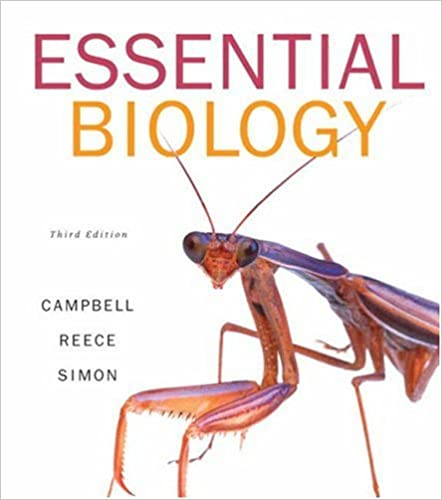 Amazon essential biology 3rd edition campbell biology amazon essential biology 3rd edition campbell biology websites 9780805368420 neil a campbell jane b reece eric j simon books fandeluxe Images