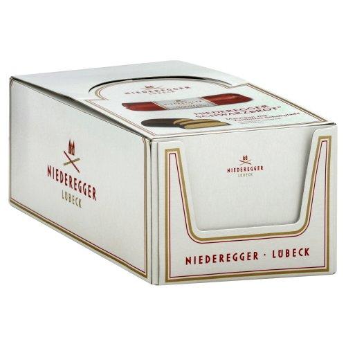 Niederegger Marzipan Bar, 2.6 oz, 20 pk by Niederegger
