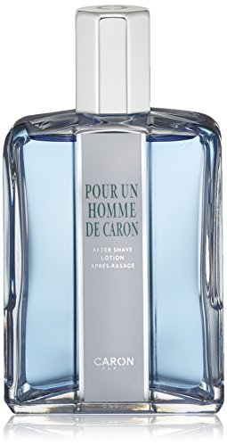 Pour Un Homme by Caron for Men 4.2 oz After Shave Pour