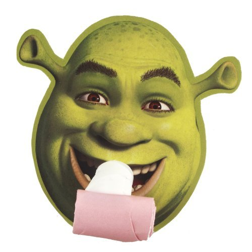 Hallmark Shrek Forever After Blowouts - 8 ct]()