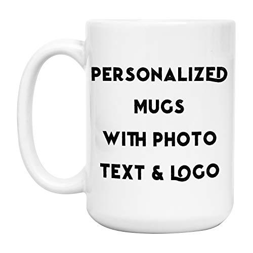 Personalized Coffee Mug | Custom Mug