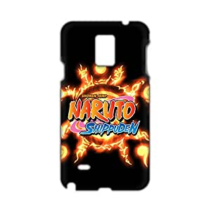 naruto shippuden poster 3D Phone Case for Samsung NOTE 4