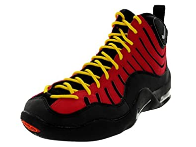 NIKE Air Bakin' Men's Basketball Shoes Sneakers 316383-001