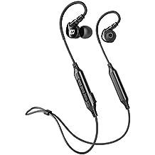 MEE audio M6B Bluetooth Wireless Sports In-Ear Earbud Headphones