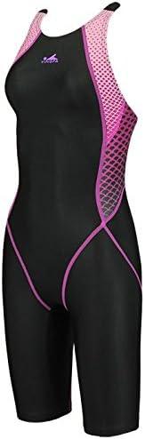 Pink Sizes 28 S Yingfa 943-2 Kneesuit Black