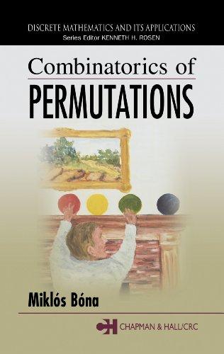 Download Combinatorics of Permutations (Discrete Mathematics and Its Applications) Pdf