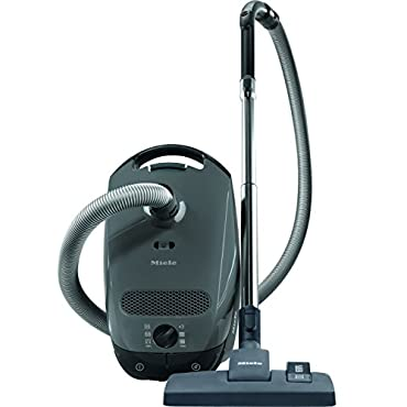 Miele C1 Limited Edition Classic Canister Vacuum