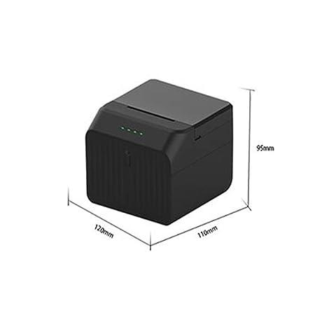 ZYJ 58mm POS térmica de Recibos Bill Universal de entradas ...