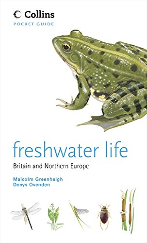 !Best Freshwater Life Britain and Northern Europe (Collins Pocket Guide)<br />RAR