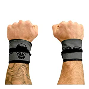 Well-Being-Matters 41Etq6ceh%2BL._SS300_ Gymreapers Strength Wrist Wraps for Cross Training, Olympic Lifting, Strength, WOD Workouts, Calisthenics - Strong Wrist…