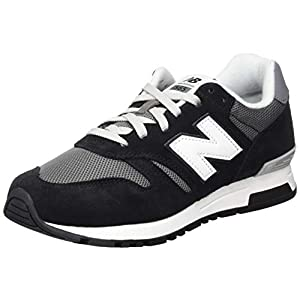 New Balance 565, Sneakers Basses Homme