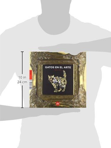 Gatos en el arte (451.jpeg) (Spanish Edition): Stefano Zuffi: 9788496822894: Amazon.com: Books