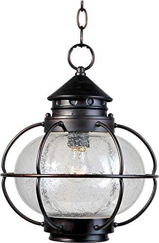 Maxim Portsmouth Aluminum Outdoor Ceiling Lighting (Aluminum Outdoor Light)