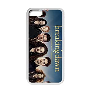 diy phone caseWEIWEI Breaking Dawn Design Pesonalized Creative Phone Case For ipod touch 5diy phone case