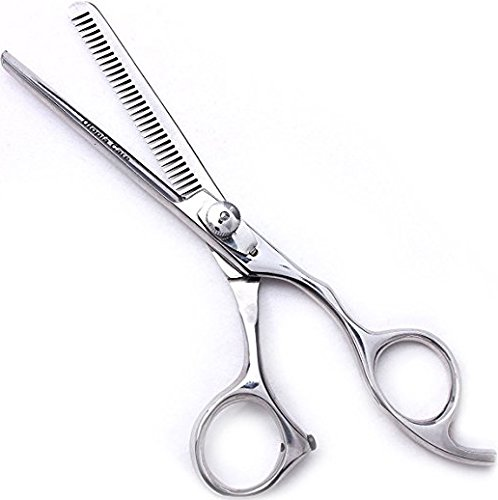 Professional Salon Hair Thinning Scissors - Razor Edge Series - Barber Thinning Shears - by Utopia Care