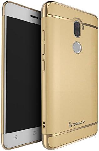 Funda Xiaomi Mi5S Plus , Ipaky Protector Xiaomi Mi 5S Plus Marco ...