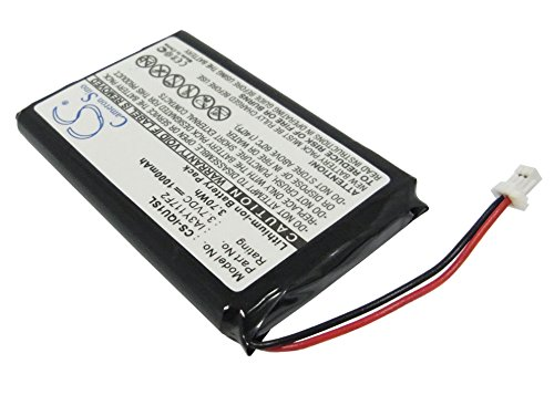 Garmin CS JR520SL Battery for Quest