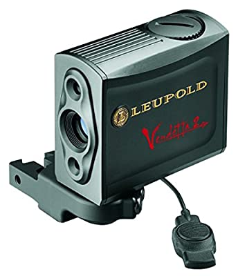 Vendetta 2 Leupold Bow-Mounted Laser Rangefinder from LEUPD
