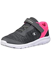 26a33f4953371 Champion Girls  Toddler Strap Gusto Cross Trainer Running Shoes - Trendy    Stylish - Adhesive