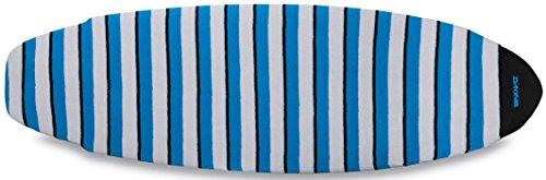 Dakine Knit - Dakine Unisex 5'8'' Knit Surf Bag, Tabor Blue, OS