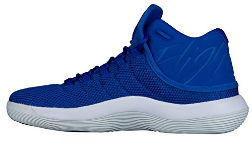 Nike Jordan Super.fly 2017 Tb Heren 921204-404 - - Schwarz