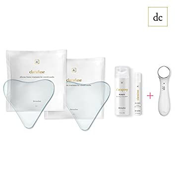 Dermaclara Advanced Silicone Fusion Treatment by Dermaclara