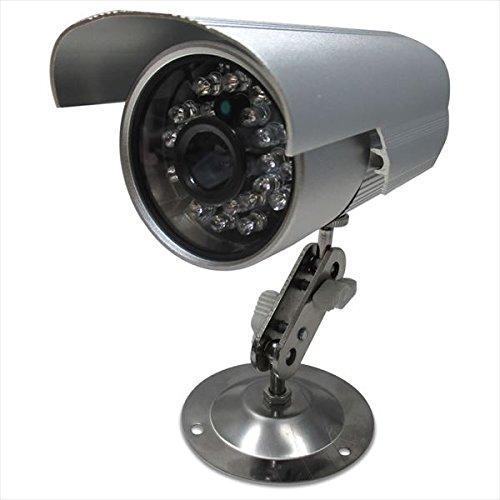 atch(ブロードウォッチ):レコーダー内蔵 屋外型防犯カメラ(テレビ接続対応) SEC-ATF-N060WISC B07228XC5L