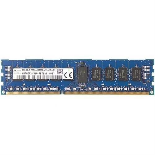 Hynix HMT41GR7BFR8A-PB DDR3-1600 8GB/256Mx8 ECC/REG CL11 Hynix Chip Server Memory Bulk OEM