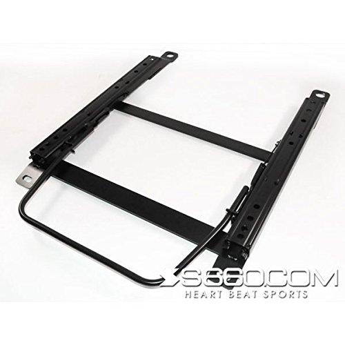 S660.COM SPIDER ローポジションシートレール【運転席側】 S660(JW5) B07489Y5ZC