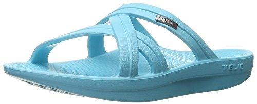 6296f5e6f UPC 849210015028 - Telic Women s Mallory Slide Sandal