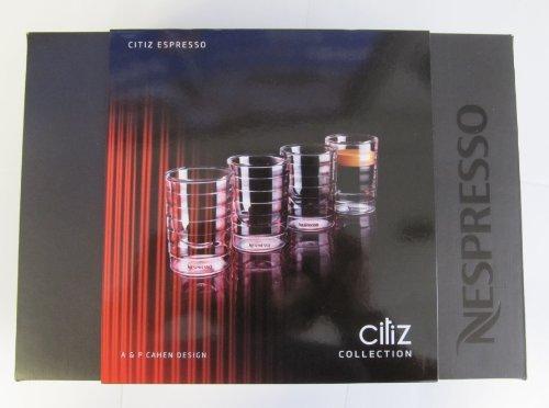 nespresso coffee cosi - 8