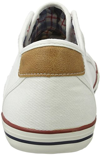 Mustang da Bianco uomo Wei Sneakers 1 q640wgq