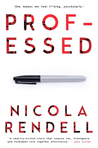 Professed by [Rendell, Nicola]