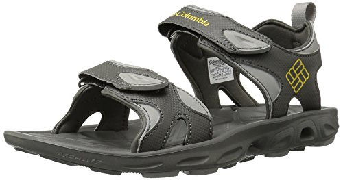 columbia-mens-techsun-sandal-charcoal-yellow-curry-12-d-us