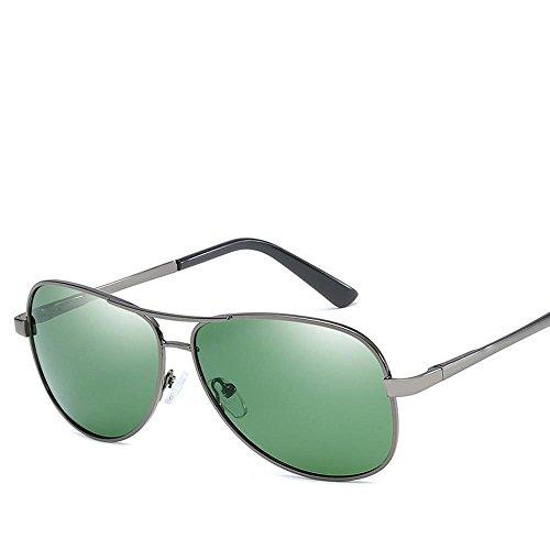 Aire Moda de creativos Gafas Libre Pilotos Axiba D Modelo los Gafas Regalos Gafas polarizantes Hombres Tendencia de de Sol Deportes Pesca Sol de al de Metal ffxBwSzqZ