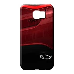 samsung galaxy s6 edge Nice Specially series mobile phone case Aston martin Luxury car logo super