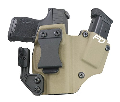 Best kydex holster with claw   EZ Reviews