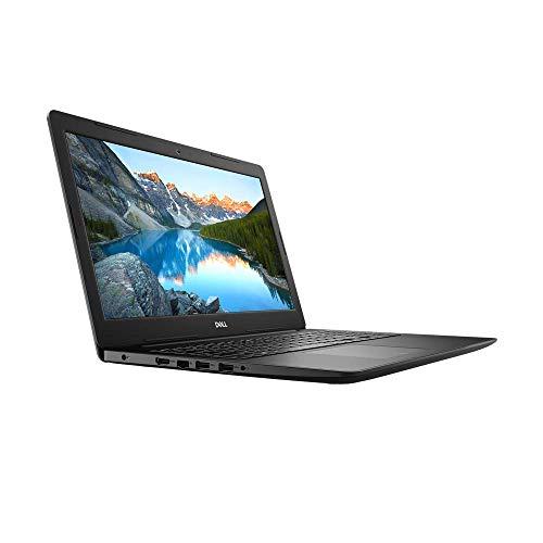 "Notebook Dell Inspiron 15 3000, i15-3583-A05P, Intel Pentium Gold, 4 GB, 500 GB, Tela LED 15"" HD, Windows 10, Preto"