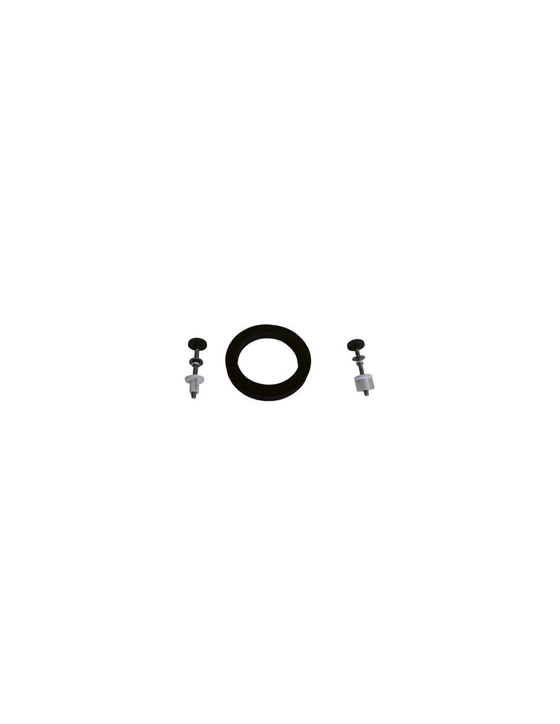 Bride ronde avec fixation pour ré servoir cé ramique D961127NU Idéal Standard