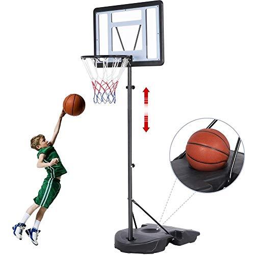 mobile basketball hoop - 7