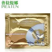 Parches de colagéno para ojos Pilaten (Descansa ojos y elimina las ojeras) - 10 PIEZAS