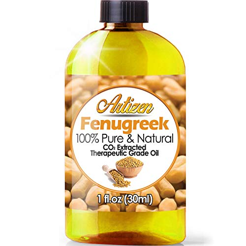 Artizen Fenugreek Essential Oil