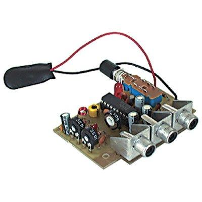 Electronic Rainbow FMST-100 FM Stereo Transmitter Kit