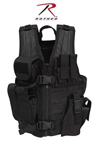 navy seal gear vest - 9