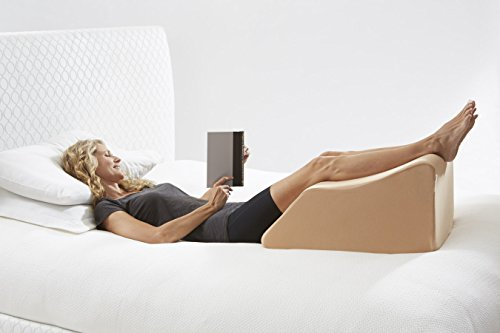 10 Best Wedge Pillow For Leg Elevation And Knee Support