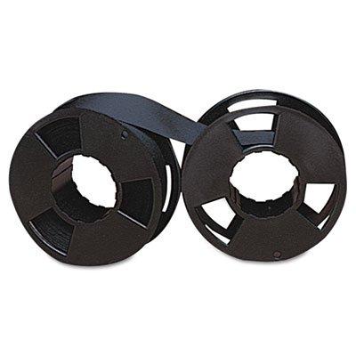 1040990/1040993 Compatible Ribbon, Black, Sold as 2 Box, 6 Each per Box